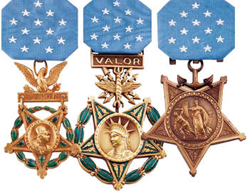 Image result for national medal of honor