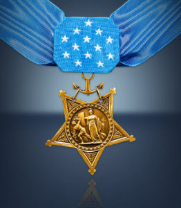 Navy Marine Corp and Coast Guard Medal of Honor