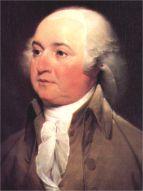 John Adams, Our 2nd President