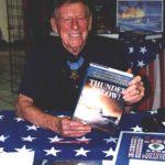 Eugene Bennett Fluckey U.S.S. Barb