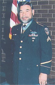 Rudy Hernandez Medal of Honor