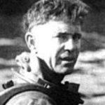 Frank W. Crilley