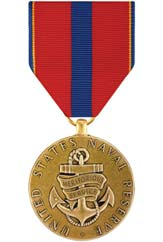 Naval Reserve Meritorious Service Medal