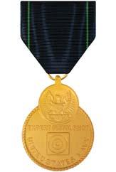 Navy Pistol Marksmanship Medal