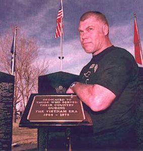 Delbert Schmeling Colorado Vietnam Veteran