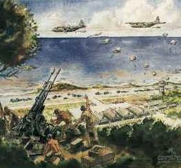 Operation Urgent Fury 1983