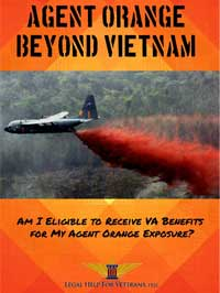 Agent Orange Beyond Vietnam