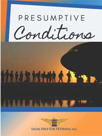 Presumptive Conditions