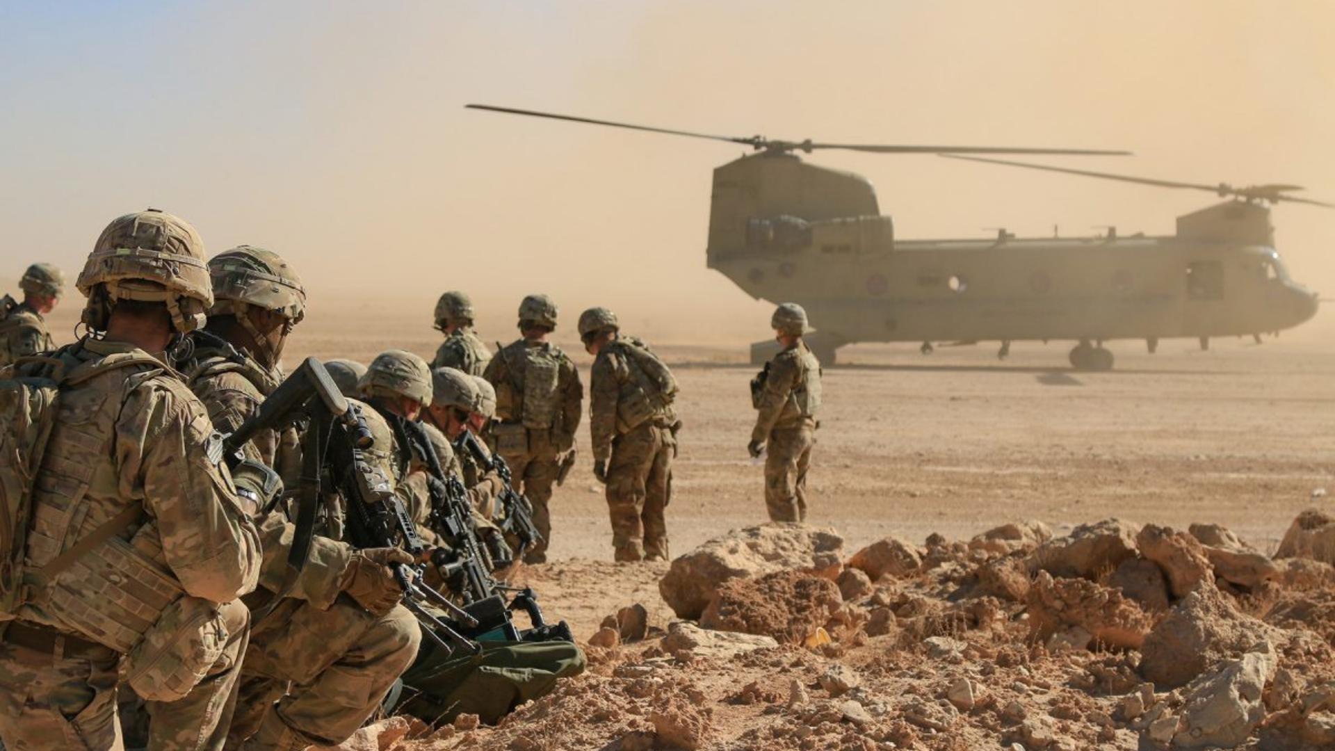 Global War on Terror Medal of Honor