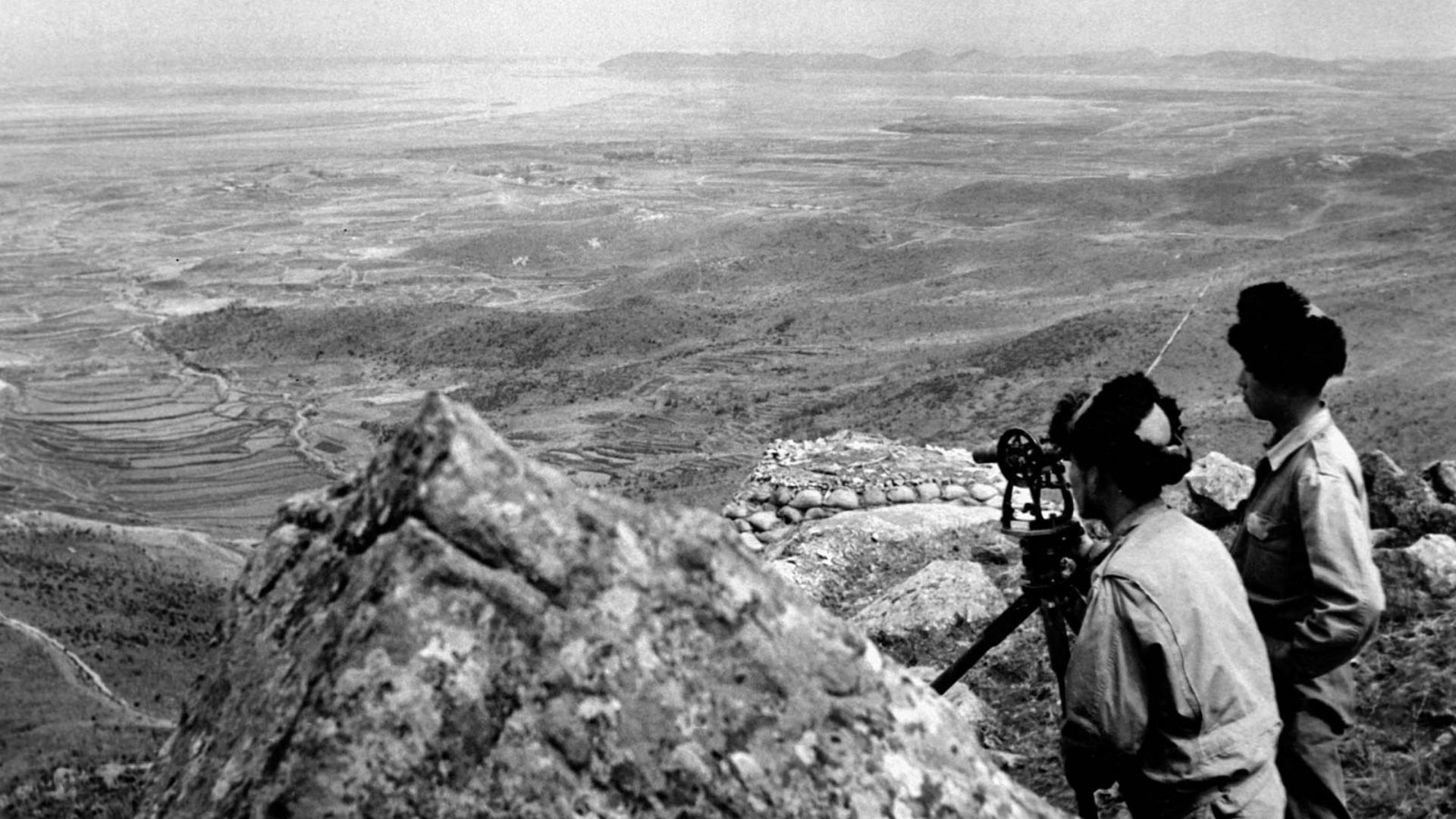 Korean War Medal of Honor