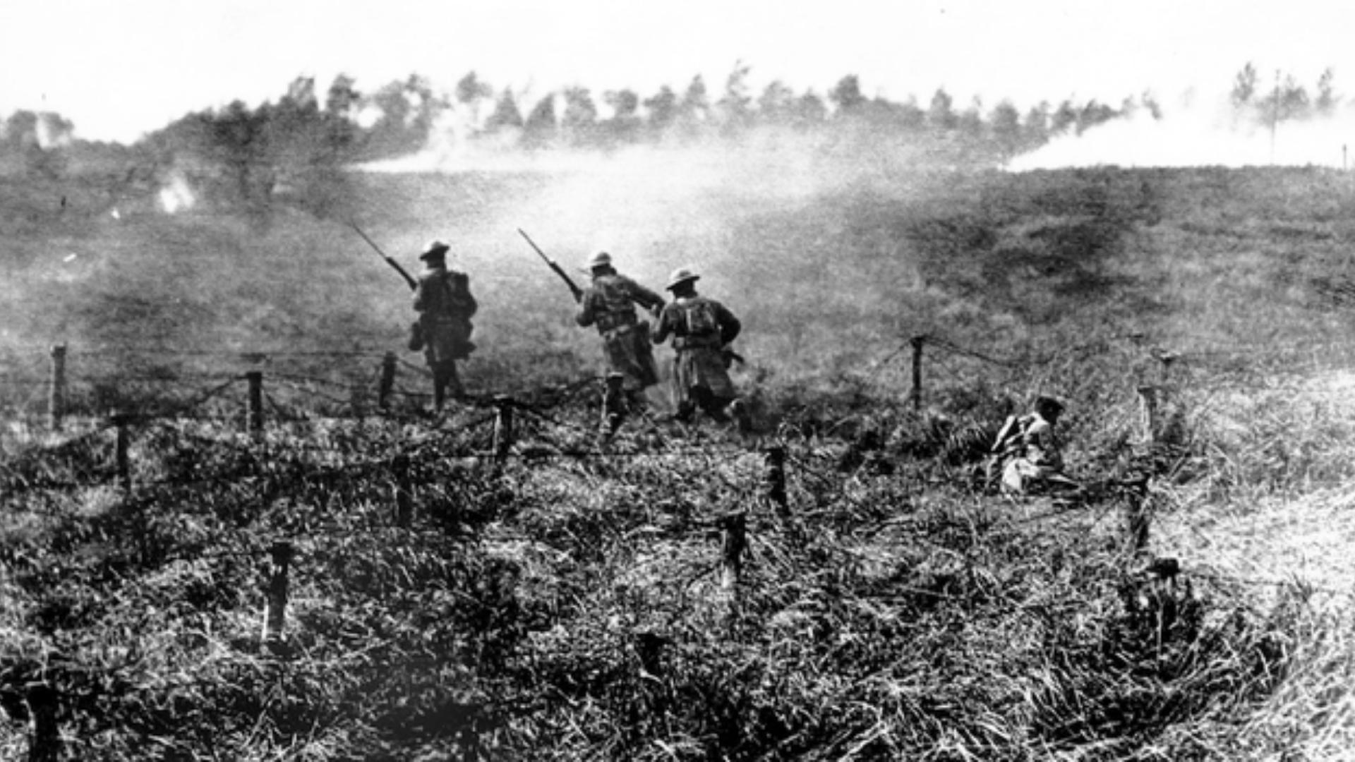 World War I Medal of Honor