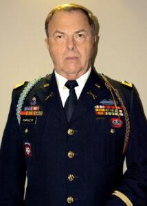 Raymond A. Parker Vietnam War Veteran