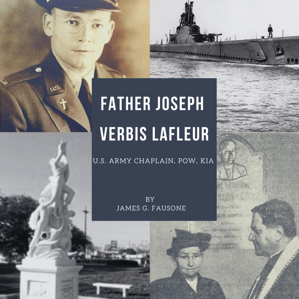 Fr. Joseph Verbis Lafleur