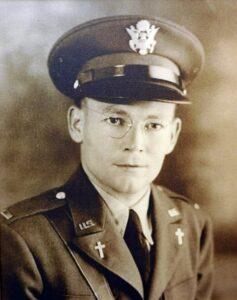 Joseph Verbis Lafleur
